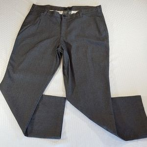 Riders by Lee Charcoal Pants Like New